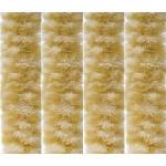 Oviverho 200x56cm beige/ruskea 20